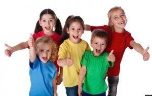 nhung hươu giúp trẻ em khỏe mạnh, thông minh hơn