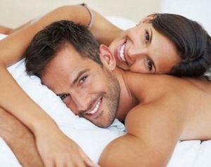 nhung hươu giúp tăng cường sinh lý nam